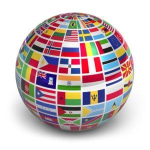 how to trade internationally