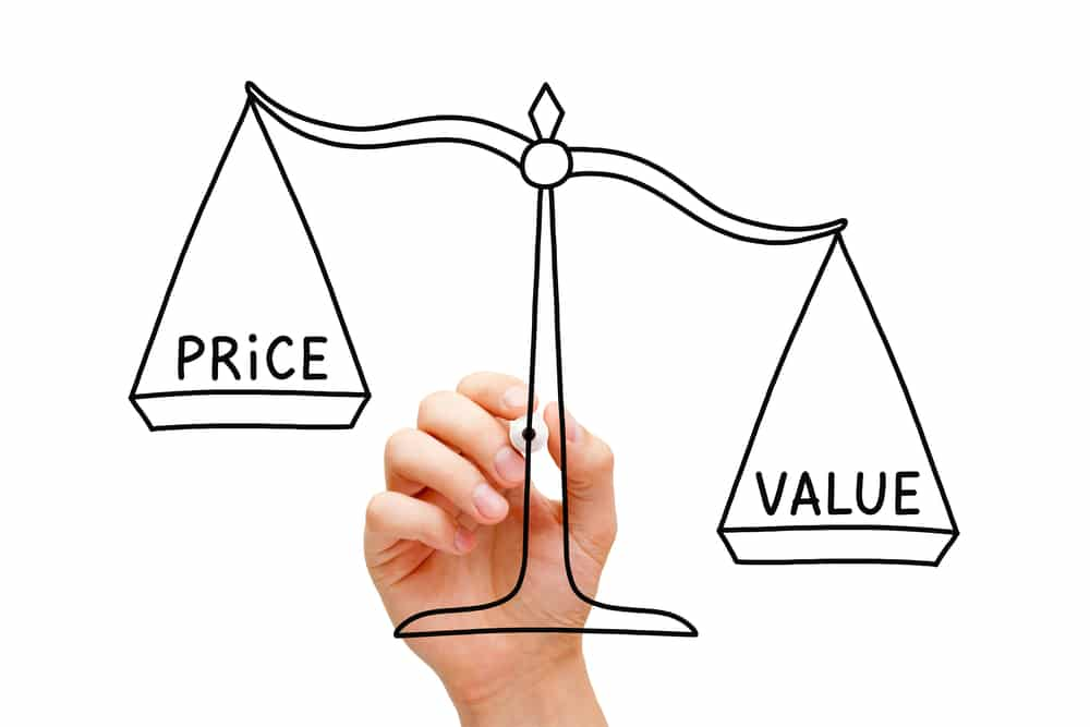 How To Value Your Technology Business