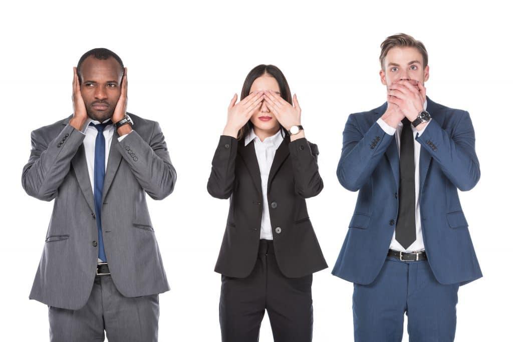 employee disputes