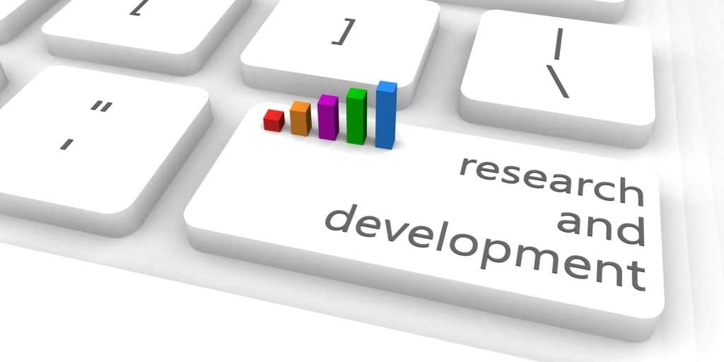 R&D Tax incentives